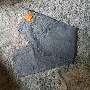 Levi jeans 36/34